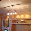 Мраморные натяжные потолки