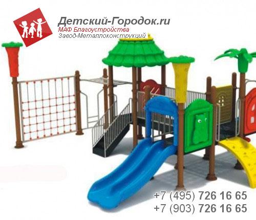 Детские городки от производителя